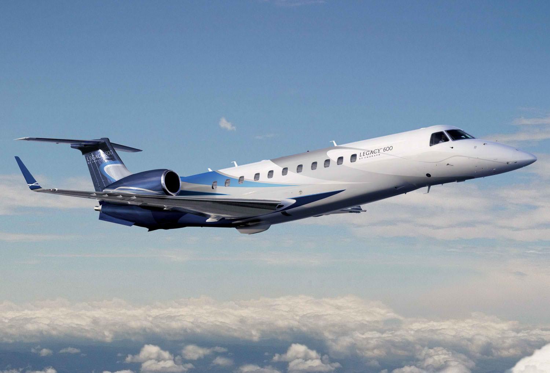 Embraer-Legacy-600