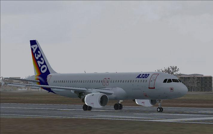 A320-Airbus