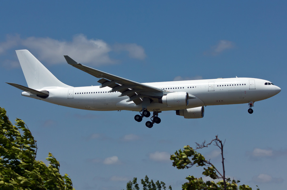 A330-37609