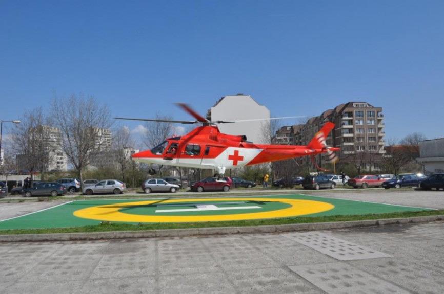 Agusta-109K2