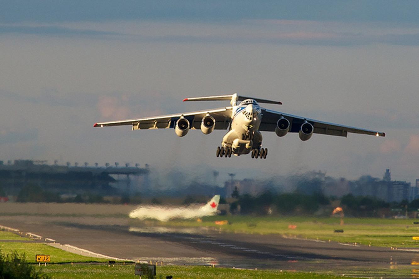 aircraft-ilyushin-il-76