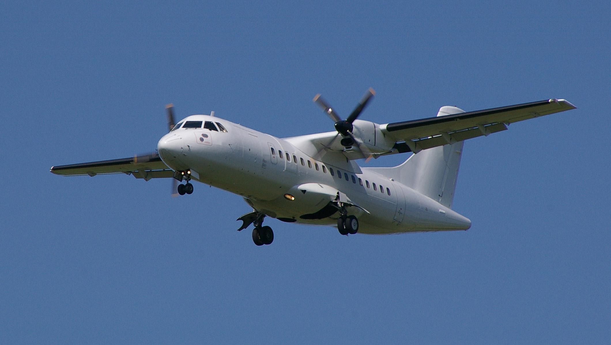 ATR-42-Air