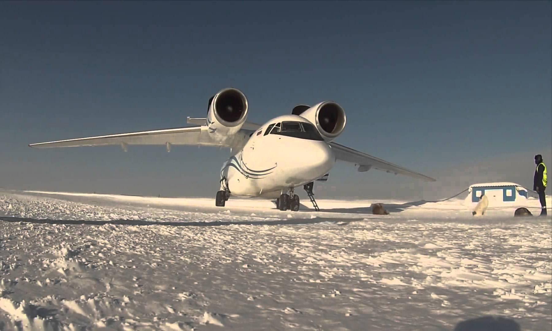 An-74-winter