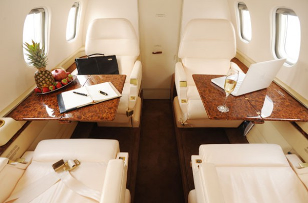 VIP & Executive Flights